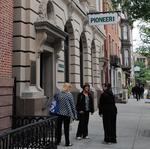 Pioneer Bank sells last of its buildings in downtown Troy