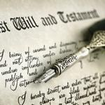 Path of celebrities illustrates need for estate planning