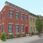 EXCLUSIVE: Towne Properties to build its 1st townhomes in Over-the-Rhine (Video)