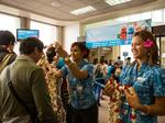 ​Hawaiian Airlines ranks in top 10 for U.S. airline employment in December