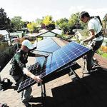 Rooftop solar plans skyrocket as NC regulators approve <strong>Duke</strong> <strong>Energy</strong> rebates