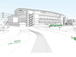 Remember the Tukwila arena plan? Here's why no one's talking about it now