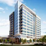 Stream Realty unveils design of new West Plano office and retail tower