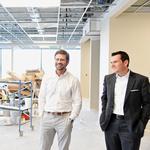 First office opening signals a new era for the Gulch