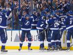 Where Tampa ranks on a best sports cities list