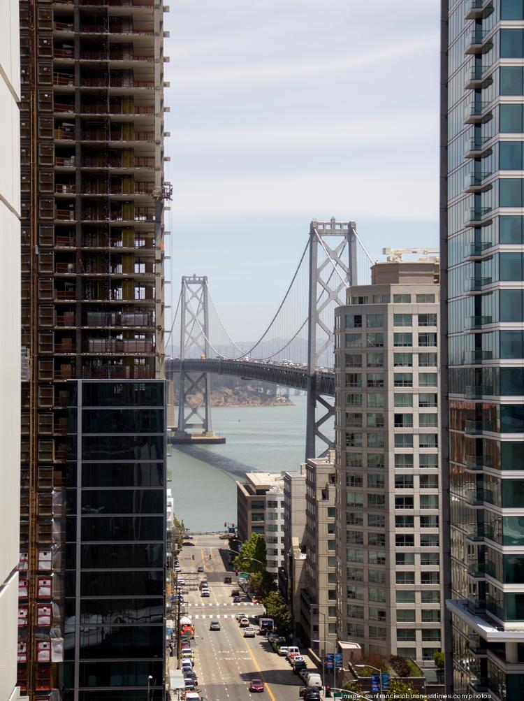 Effective revenue in San Francisco's Rincon/South Beach office submarket grew 30 percent last year, partly due to foreign investment.