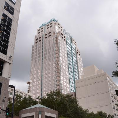 Central Florida Lincoln >> SunTrust may move out of downtown Orlando office tower ...