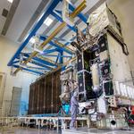 Lockheed Martin completes NOAA satellite, now will test it in Jeffco