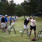 Lawsuit seeks to block closure of Wake County golf course