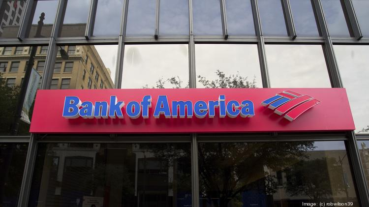 Bank Of America To Open Office In Louisville This Year Louisville