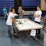 Sales rise for local robot maker Barobo