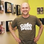 CafePress co-founder Durham tries to return online retailer to its roots