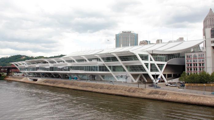Convention center granted recertification of LEED status