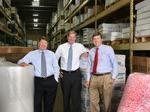 Birmingham paper company acquired by Mac Papers