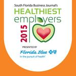 2015 Healthiest Employers Awards