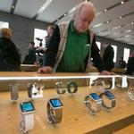 Intel to supply chips for Apple's next Watch model