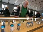 Apple Watch sales coming to stores. Here's how to find one