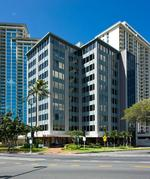Parallel Capital Partners completes $5.5M upgrade to Waikiki office building
