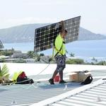 Big Island remains Hawaii's most stable solar PV market