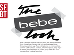 Report: Bebe plans to close stores, including one in Pittsburgh