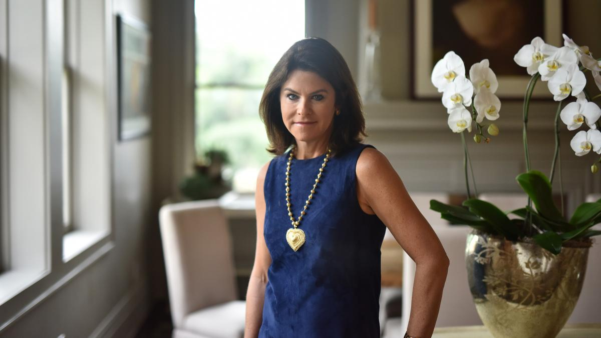 Meet Laura Gottesman Owner Residential Real Estate Austin Business Journal