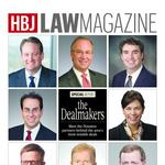 Meet Houston's top legal dealmakers