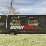 Tesoro support helps Geekbus expand