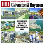 Check out the largest projects underway in the Galveston area