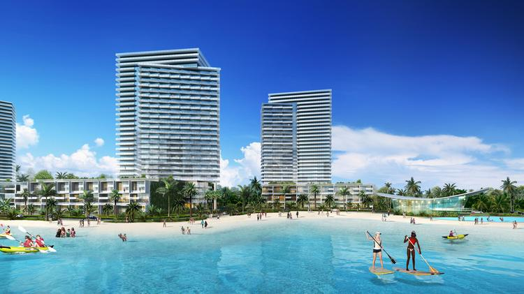 Crystal Lagoons expanding recreational water projects across U S