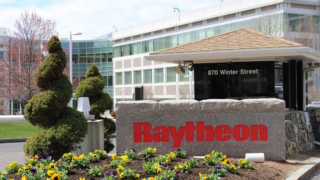 U.S. Navy modifies Raytheon contract in Largo by $52.9 million