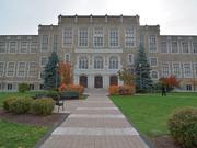 Albany Law School has seen enrollment decline the past few years.