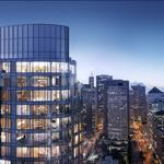 Tallest tower at luxury condo complex Lumina to start sales