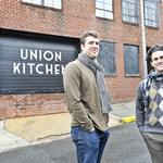 ​Union Kitchen food incubator to shutter one of its locations