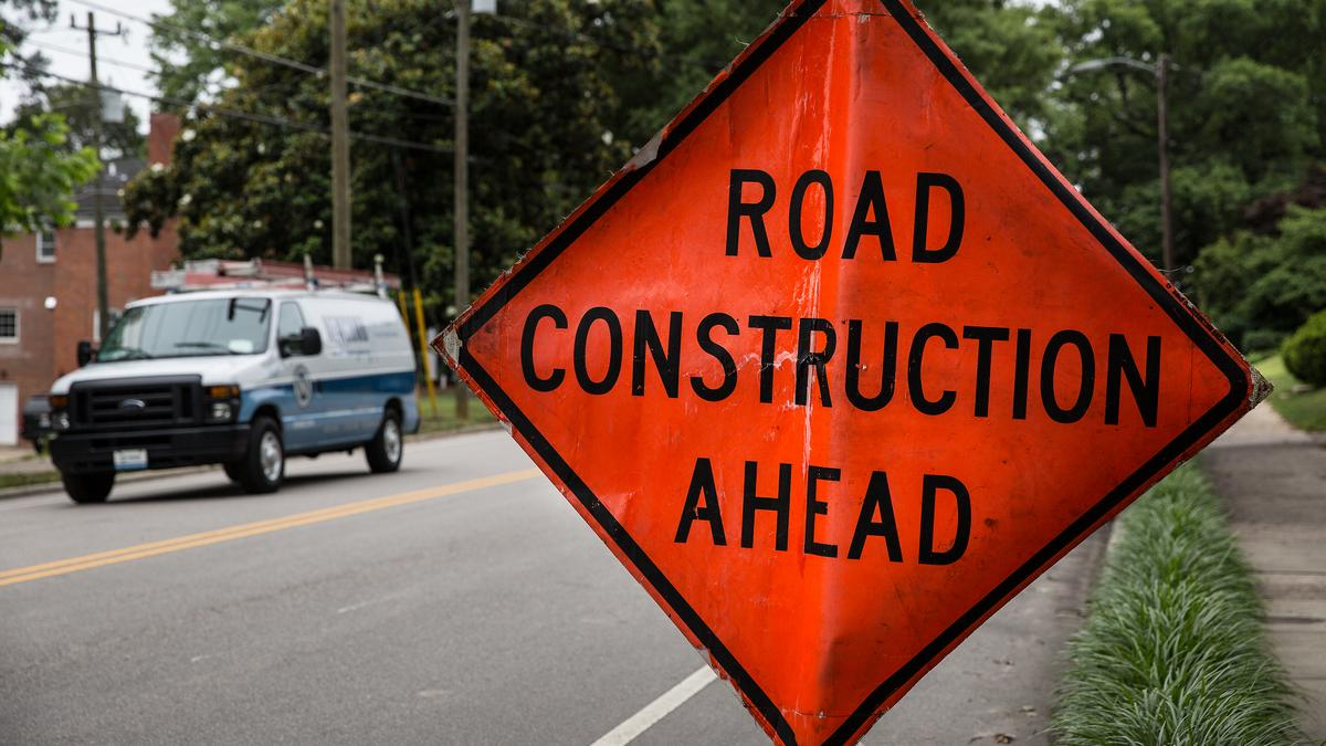 ALDOT to begin resurfacing project on I-22 - Birmingham Business Journal