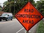 PennDOT road construction projects announced for region