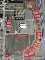 Weigand begins actively marketing 80-acre Park City industrial site