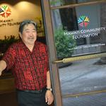 Kelvin Taketa to step down as CEO of Hawaii Community Foundation