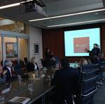 Malia Spencer: Luring Asian investors to Portland