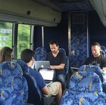 Tampa Bay entrepreneurs to launch real-life Monopoly during StartupBus