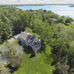 Home of the Day: Stunning Wayzata Bay Views