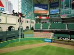 Upgrades planned for Minute Maid Park
