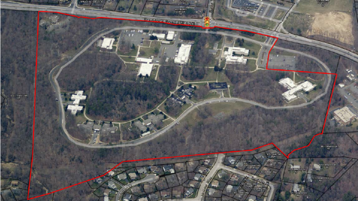 Erickson to acquire 78-acre northern Virginia campus for new age-restricted community