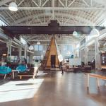 Portland's XOXO Festival lands 13,000-square-foot year-round home in Central Eastside