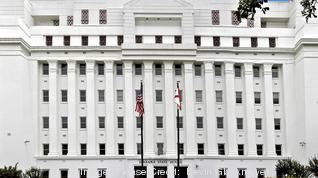 How would you grade Alabama's legislature in the recently completed session?