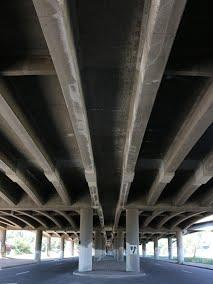The Interstate 70 viaduct in north Denver was built in 1964 and has been fixed several times since then. CDOT is planning a major overhaul, including sinking about two miles of the highway and expanding it between I-25 and I-225.