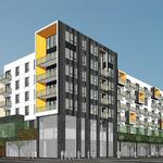 CPM plans mixed-use project on Cheapo site in Uptown
