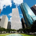 Houston sees first decrease in office sublease space in two years