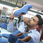 After raising $400K on Kickstarter, what's next for Kabaccha Shoes?
