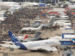 Wichita heads to Paris for aviation's biggest event of the year