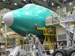 Boeing reveals plan to keep the 747 alive